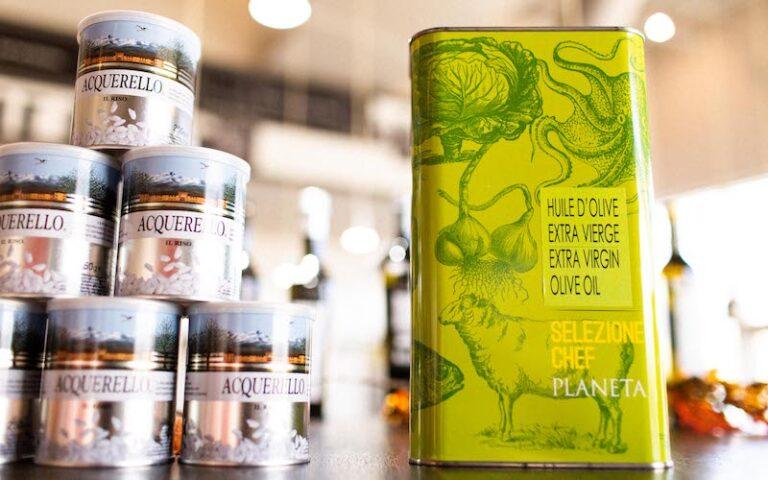 Épicerie fine-Boucherville-huile olive-Le comptoir